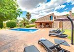 Location vacances Buger - Finca Miralles-3