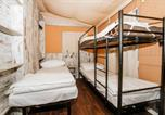Villages vacances Murter - Zaton Holiday Resort Mobile Homes & Glamping Tents-3