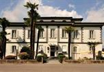 Hôtel Région de Laghi - Albergo Gardenia-1