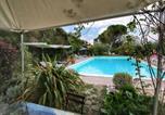 Location vacances Bettona - Molinella Otto-4