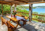 Location vacances Vela Luka - Pebble Bay Paradise House-2
