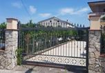 Location vacances Santa Maria del Cedro - Villa Greco-4