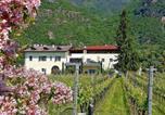 Location vacances Appiano sulla strada del vino - Brandlgut-1