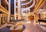 Hôtel Andorre - Hotel Plaza-4