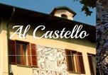 Hôtel Ville métropolitaine de Turin - Al Castello-3