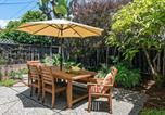 Location vacances Oxnard - East Beach Bungalow- Back Unit-2