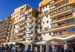 Appartement La Vanoise FR7365.610.16
