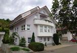 Location vacances Vogtsburg im Kaiserstuhl - Haus am Weinberg 2-1