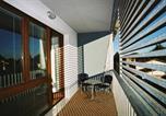 Location vacances  Province de Trévise - Antares Apartments-4