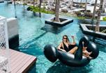 Hôtel Isla Mujeres - Trs Coral Hotel - Adults Only - All Inclusive-1