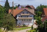 Hôtel Freudenstadt - Black Forest Lodge-1