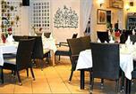 Location vacances Johannesburg - Garden Place Guest Houses-4