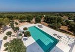 Location vacances  Province de Brindisi - Villa Rosara-3