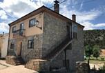 Location vacances Navaleno - Casa de Pueblo con Merendero Opcional-1