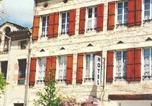Hôtel Lamagistère - Hôtel des Iles-3