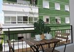 Location vacances Guardamar del Segura - Gbh Apartamentos San Jaime-3