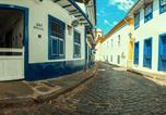 Hôtel Ouro Preto - Uai Hostel-2