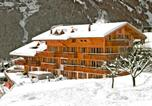 Location vacances Grindelwald - Apartment Chalet Abendrot (Utoring).23-2