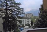 Location vacances Locarno - Holap Apartment Varesi-2