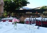 Hôtel Province de Sondrio - Albergo ristorante coppa-2