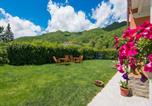 Location vacances Mercatello sul Metauro - Pretty holiday home in Borgo Pace with a terrace and bbq-4