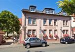Hôtel Bad König - Landgasthaus Römerhof-2