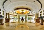 Hôtel Chandigarh - The Lalit Chandigarh-3
