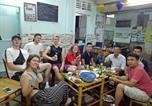 Hôtel Vietnam - Fa Backpackers Hostel-1
