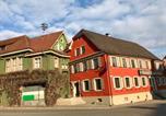 Hôtel Rust - Gasthof Engel Sulz-4