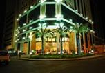 Hôtel Qatar - Best Western Plus Doha-1