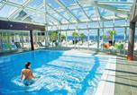 Location vacances Douarnenez - Pierre & Vacances Résidence premium Le Coteau et la Mer-4