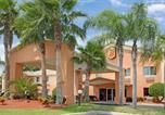 Hôtel Daytona Beach - Super 8 by Wyndham Daytona Beach-1