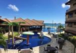 Village vacances Brésil - Apartamento Temporada Manhattan Beach Riviera-2