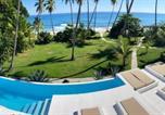 Location vacances  République dominicaine - Casa del Mar Lodge Barahona-2