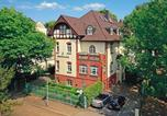 Hôtel Alleringersleben - Hotel Residenz Joop-1