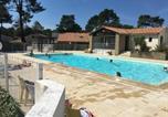 Location vacances Pays de la Loire - Maison 6pers dans residence avec piscine chauffée-1