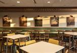 Hôtel Little Rock, Arkansas - Fairfield Inn & Suites by Marriott Little Rock Airport-3