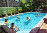Hôtel Cambodge - Oasis Siem Reap-1