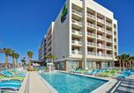 Hôtel Galveston - Holiday Inn Express & Suites - Galveston Beach, an Ihg Hotel-1