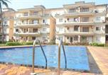 Location vacances  Inde - Onshore Holidays - 1bhk Calangute-3