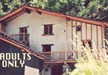 Location vacances Siguer - Cal Batlle Casa Rural - Adults Only-1