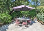 Location vacances Bagnols-en-Forêt - Awesome home in Seillans w/ Outdoor swimming pool, Wifi and Outdoor swimming pool-4