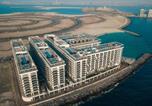 Hôtel Ras Al-Khaimah - Olive Tree Residence Holiday Home Apartments-4