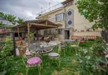 Hôtel Uçhisar - Cappadocia Serenity Hotel-2