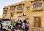 Hôtel Jaisalmer - Wonbin Safari Hotel-2