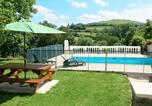 Location vacances Bourgogne - Ferienhaus mit Pool Epertully 100s-4