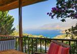 Location vacances Kas - Villa Dundar - Kas Apartments-2