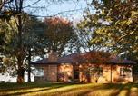 Location vacances Red Hill - Polperro Farmhouse-1