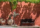 Location vacances  Province de Forlì-Césène - Lutirano Villa Sleeps 7 Pool Wifi-2