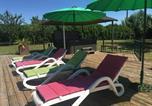 Location vacances Labastide-de-Lévis - Le Seudo-4